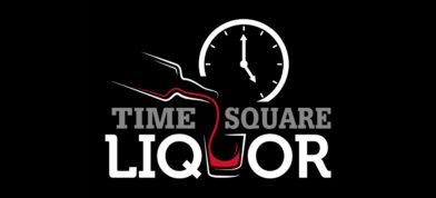 Time Square Liquor