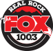 Real Rock The Fox 100.3